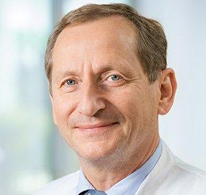 Prof. Dr. med. Michael Radke